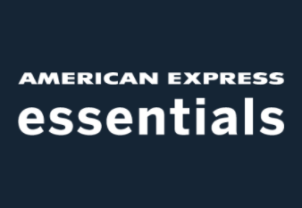 AMEX Essentials