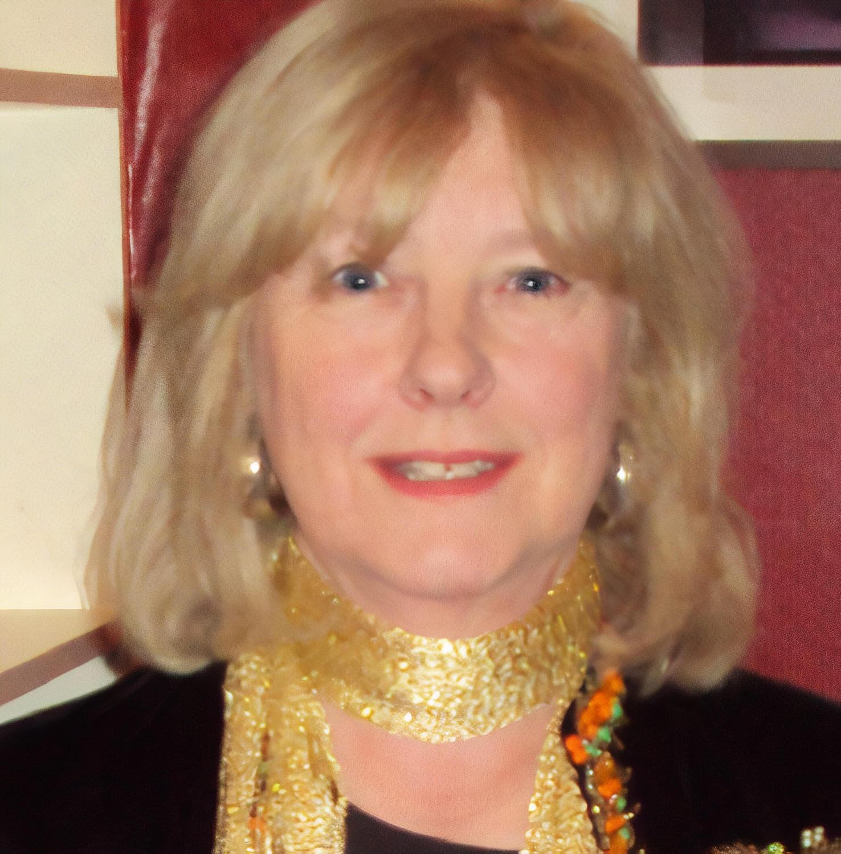 Joan Lane