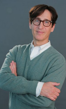Stan Zimmerman