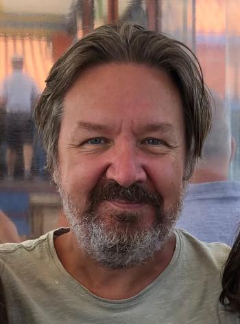 Simon Egan